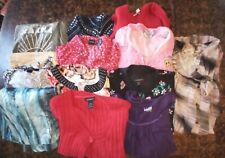 womens plus size clothing lot-size 22/24 3X work wear and casual wear 13pcs