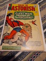 Tales to Astonish #53 FN 6.0