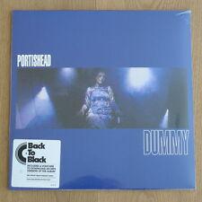 PORTISHEAD - Dummy ***180gr-Vinyl-LP***incl. MP3-Code***NEW***