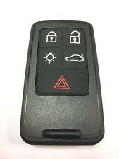 Replacement 5 button case for Volvo S80 smart remote 2006 - 2016