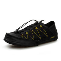 Men's New Portable Pocket Hiking Shoes Non Slip Light Walk Casual Outdoor Shoes