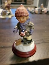 """ENDURING FREEDOM"" 2004 GOEBEL FIGURINE - BH 101/P"