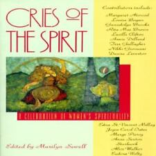 Cries of the Spirit, ,0807068136, Book, Good