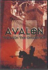 AVALON - THROUGH THE CHOSEN EYE - DVD