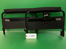 Left & Right Arm Rest Assembly for Invacare Nutron Power Wheelchair #A280