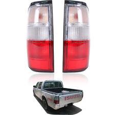 FIT 97 98 99 03 Isuzu Tf TFR Sl Pickup Tail Lamp light 2Wd 4Wd 2&4 Doors Ute