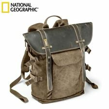 National Geographic NG A5280 Photo Backpack For DSLR Action Camera Tripod Bag Ki