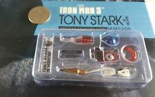 Hot Toys MMS209 Ironman Tony Stark Mechanic 1:6 action figure's accessories pack