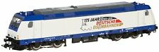 TT Scale Model Train Locomotives