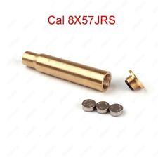 CAL 8X57JRS Cartridge Red Laser Bore Sighter Boresighter for Hunting Shotguns