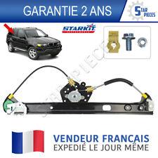 LEVE VITRE ARRIERE DROIT BMW X5 E53 2000-2006 51357125060 51358254914