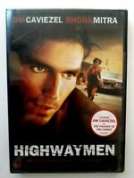 Highwaymen (DVD, 2004) Region 1 Brand New & Sealed