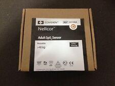 Nellcor Covidien DS-100A Finger Clip Spo2 Senor