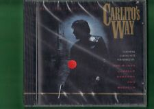 CARLITO'S WAY OST COLONNA SONORA CD NUOVO SIGILLATO