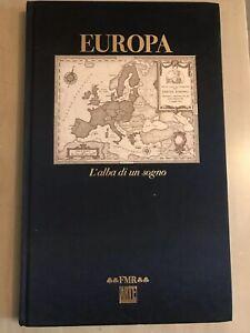 LOUIS GODART - EUROPA - L'alba Di Un Sogno - FMR Franco Maria Ricci - Cofanetto