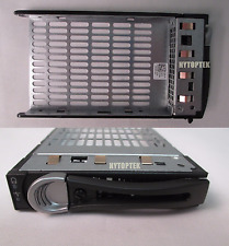 "Genuine For Dell 7JC8P 07JC8P D273R PowerEdge C6220 C6100 2.5"" HDD Tray Caddy"