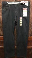 NEW WRANGLER Performance Series Regular Fit 36 X 30 ~ COMFORT FLEX Waist Jeans