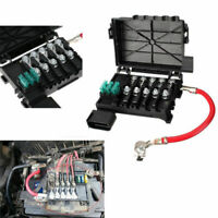 Terminale batteria scatola fusibili per VW Beetle Golf City Jetta MK4 1J0937550A