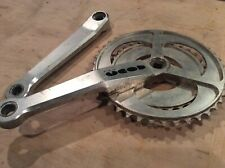 Canondale Coda Crankset Square Taper 175 42 32 22 Vintage Mountain Bike