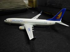 Hainan Airlines Boeing 737-800 (1:200 Scale)