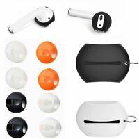 7Pcs/Set Silicone Case Earphone Ear Cap For Huawei Freebuds3 Bluetooth Headset