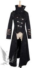 Gothic Größe 36 Damenjacken & -mäntel
