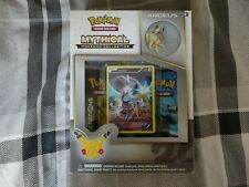 More details for pokemon generations mythical collection box - arceus - sealed