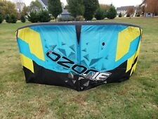 Ozone Kite 7M kiteboarding kitesurfing C4 (kite and bag only)