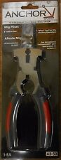 ANCHOR BRAND AB-50 MIG PLIERS 8-IN-1 WELDING TOOL WELPERS