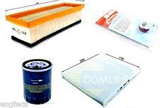 Fiat 500 1.2 69 CV 500 C lpg filtro de aire interior filtro aceite filtro espacial aceite tornillo