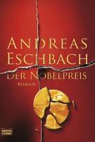 Der Nobelpreis von Andreas Eschbach (2007, Taschenbuch)