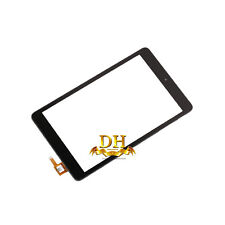 For AT&T Trek HD 9020A WIFI 4G LTE 8-inch Touch Screen Digitizer With Frame