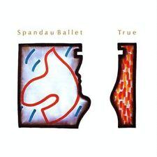 Spandau Ballet – True, 180g Vinyl LP (MOVLP1392)
