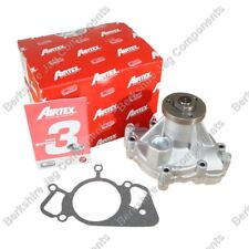 FOR JAGUAR - S TYPE V8 WATER PUMP AJ88912 AIRTEX