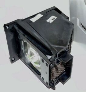 Mitsubishi 915P061010 Projector TV Lamp in Housing for WD65733 WD73734 WD65734