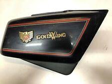 Seitenverkleidung Side Cover Verkleidung Honda GL 1200 Goldwing 83600-MG9-0000