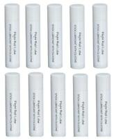 10 Pack Archery/Crossbow Silicone Rail Lube Stick