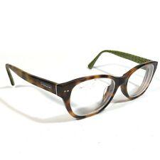 Coach Brown Cats Eye Eyeglass Frames 5040 Tortoise HC6029F (Susie) 51 17 135