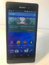 Sony Xperia M4 Aqua - 16GB-Nero (Sbloccato) Smartphone Cellulare Dual SIM