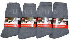 Calcetines de hombre grises deportivos con pack