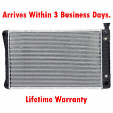 New Radiator for Chevy GMC C K R V 88-95 4.3 V6 5.0 5.7 V8 Lifetime Warranty