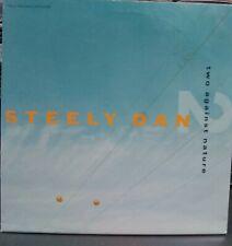 Steely Dan - Two Against Nature [2000, Reprise] Promo Copy CD DigiPak