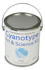 Cyanotype Art & Science Print Kit (Gallon, All-in-one)