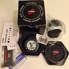 Casio G-Shock GA-1000-2A Twin Sensor Compass Aviator Men's Watch
