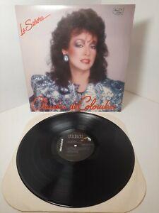 Claudia De Colombia La Señora LP Vinyl 1986 Sonolux RCA