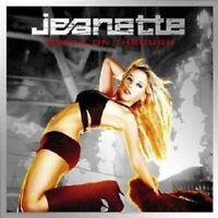 """JEANETTE """"BREAK ON THROUGH"""" CD NEU"""