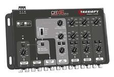 Taramps CRX5 Plus 5-Way Electronic Car Audio Crossover System Automotive Sound
