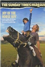 TERENCE DONOVAN Stamp JULIE CHRISTIE Don McCullin TONY HANCOCK Times magazine UK