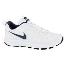 Zapatillas deportivas de hombre blancas Nike, Talla 43
