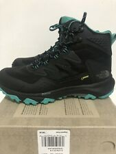 The North Face Ultra Fastpack III Mid GTX Vibram GoreTex Hiking Boots W Size 6.5